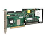 IBM ServeRAID-6M Ultra320 SCSI Controller (256MB Cache) interface cards/adapter