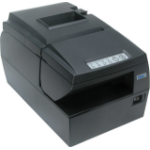 Star Micronics HSP7543U-24 Thermal POS printer 203 x 203DPI Grey