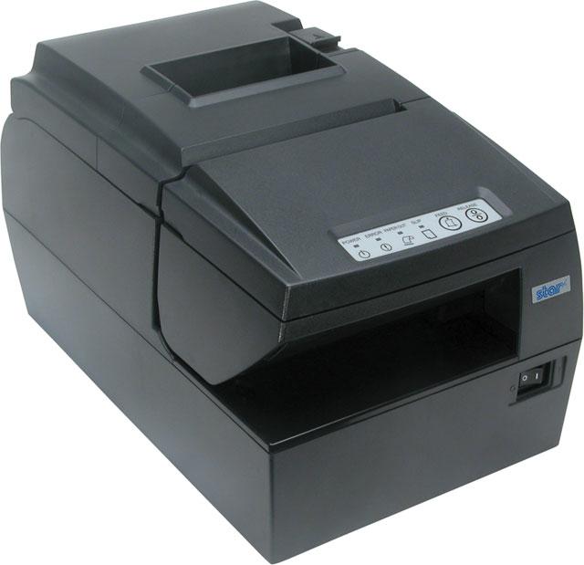 Hybrid Thermal / Matrix Printer Hsp7543u-24 Grey