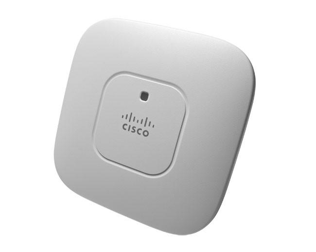 Access Point 802.11n Cap702 2x2 2ss Int