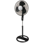 Honeywell HS-216E household fan Black