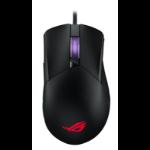 ASUS ROG Gladius III Wireless mouse Right-hand RF Wireless+Bluetooth+USB Type-A Optical 19000 DPI 90MP0200-BMUA00
