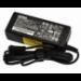 Acer AC Adaptor 65W Delta LF Yellow-Tap