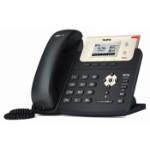 Yealink SIP-T21 E2 Wired handset LCD Black,Gold IP phone