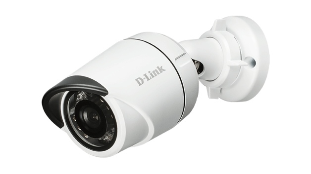 D-Link DCS-4703E IP security camera Outdoor Bullet White security camera