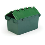 FSMISC 80L GREEN CONTAINER / LID 306604