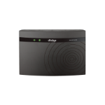 Netis System AC1200 wireless router Dual-band (2.4 GHz / 5 GHz) Gigabit Ethernet Black
