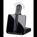 Plantronics CS540 Monaural Ear-hook, Head-band, In-ear, Neck-band headset
