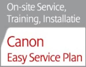 Canon Easy Service Plan i-Sensys C