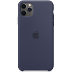 "Apple MWYW2ZM/A?ES funda para teléfono móvil 16,5 cm (6.5"") Azul"