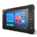 "Getac EX80 20,3 cm (8"") Intel Atom® 4 GB 128 GB Wi-Fi 4 (802.11n) Negro, Amarillo Windows 10 Pro"