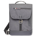 Brenthaven Vertical Messenger Bag for New Surface Pro / Pro 4 / Pro 3