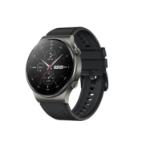 "Huawei WATCH GT 2 Pro 3.53 cm (1.39"") AMOLED Black GPS (satellite)"