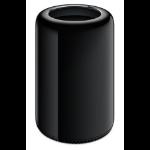 Apple Mac Pro 3GHz E5-2690V2 Desktop Black Workstation