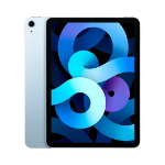 "Apple iPad Air 27,7 cm (10.9"") 64 GB Wi-Fi 6 (802.11ax) 4G LTE Azul iOS 14"