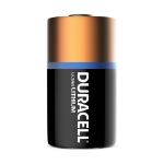 Duracell DLCR2 Lithium 3V non-rechargeable battery