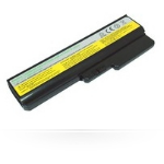MicroBattery MBI55032 Lithium-Ion 4800mAh 11.1V rechargeable battery