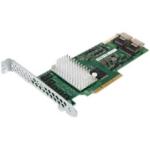 Fujitsu RAID SAS 6G 1GB (D3116C) RAID controller PCI Express x8 3.0 6 Gbit/s