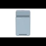 QNAP QMIRO-201W-AU wireless router Gigabit Ethernet Tri-band (2.4 GHz / 5 GHz / 5 GHz) Grey