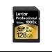 Lexar 128GB SDXC UHS-2 128GB SDXC UHS Class 10 memory card