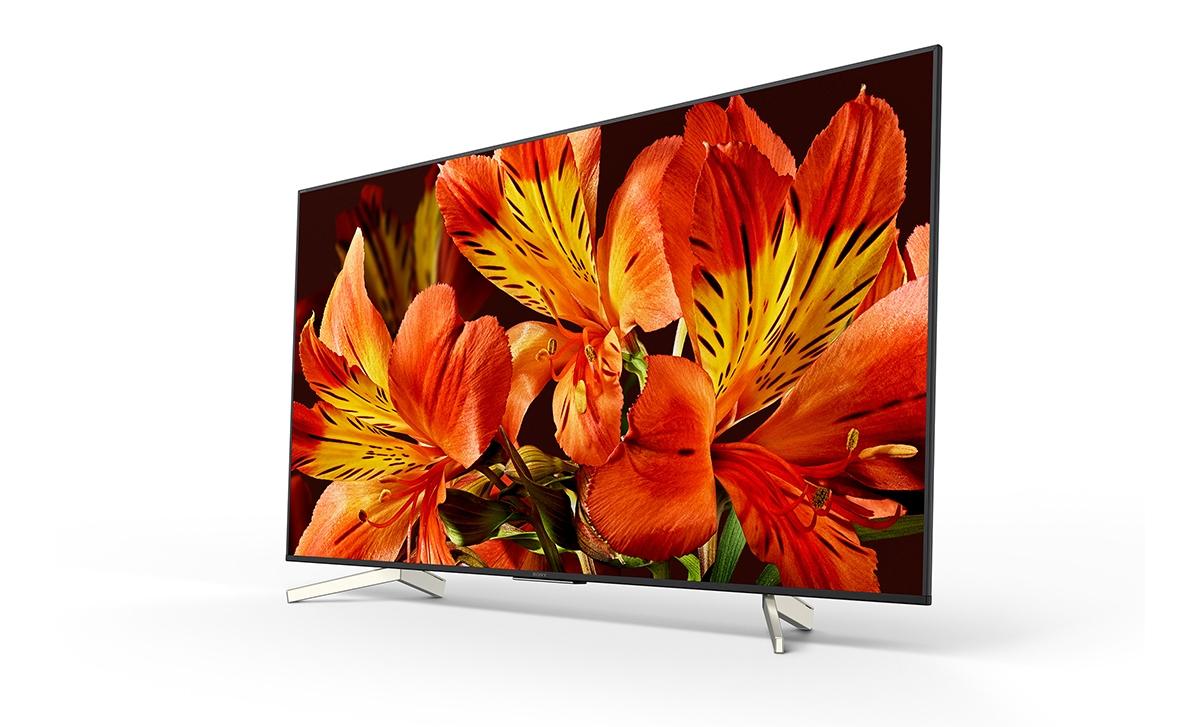 """Sony FW-75BZ35F pantalla de señalización 190,5 cm (75"""") LCD 4K Ultra HD Pantalla plana para señalización digital Android 7.0"""