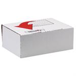 Bankers Box MISSIVE MAILING BOX 345X245X157 PK20