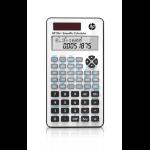 HP 10s+ Scientific Calculator Pocket Scientific calculator White
