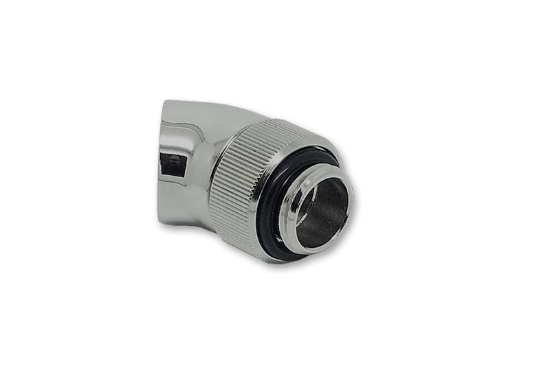 EK Water Blocks 3831109845240 hardware cooling accessory Black,Nickel