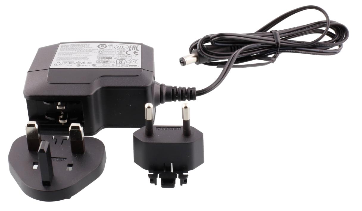 D-Link PSM-5V-55-B Indoor 15W Black