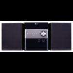 LG XBoom Micro Hi-Fi Home audio micro system 10 W Black