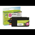 Refilled HP 953XL Magenta Ink Cartridge