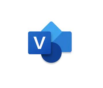 Microsoft Visio Professional Education (EDU) 1 license(s) Multilingual