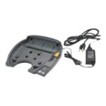 Zebra P1050667-018 handheld device accessory Case Black