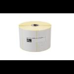 Zebra 3010066-T printer label White Self-adhesive printer label