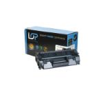 Click, Save & Print Remanufactured Canon CRG-719 Black Toner Cartridge