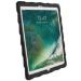 "Gumdrop Cases DTC-IPAD97-BLK_SMK tablet case 24.6 cm (9.7"") Bumper Black"