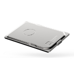 "Seagate 500GB 2.5"" USB 3.0 USB Type-A 3.0 (3.1 Gen 1) 500GB Stainless steel"