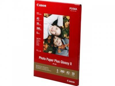 Canon PP-201 papel fotográfico De alto brillo A3
