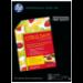 HP Professional Glossy Inkjet papier voor inkjetprinter A4 (210x297 mm) Glans Wit