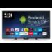 "Cello C50ANSMT-4K 50"" 4K Ultra HD Smart TV Wi-Fi Black LED TV"