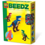 SES Creative Iron on beads - T-Rex