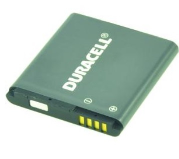 Duracell DRBEM1 rechargeable battery