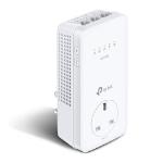 TP-LINK AV1300 Gigabit Passthrough Powerline ac Wi-Fi Extender