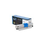 Click, Save & Print Remanufactured Toshiba T-FC26SK7K Black Toner Cartridge