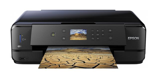 Epson Expression Premium XP-900 Inkjet 28 ppm 5760 x 1440 DPI A3 Wi-Fi