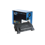 Click, Save & Print Remanufactured HP CC364AX Black Toner Cartridge