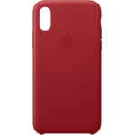 """Apple MRWK2ZM/A mobile phone case 14.7 cm (5.8"""") Cover Red"""