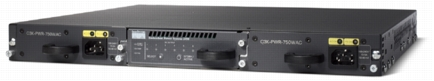 Cisco C3K-PWR-1150WAC= power supply unit 1150 W