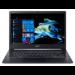 "Acer TravelMate X5 TMX514-51T Portátil Negro 35,6 cm (14"") 1920 x 1080 Pixeles Pantalla táctil 8ª generación de procesadores Intel® Core™ i5 8 GB DDR4-SDRAM 512 GB SSD Wi-Fi 5 (802.11ac) Windows 10 Pro"