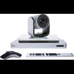 POLY RealPresence Group 500-720p + EagleEye IV 12x video conferencing system Group video conferencing system Ethernet LAN